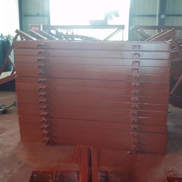 异型钢模板厂家