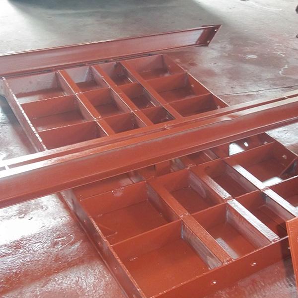 四川機械模板