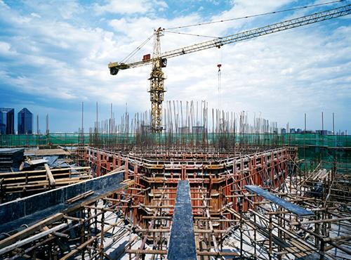 定型組臺鋼模板安裝與拆除有什麼要求?