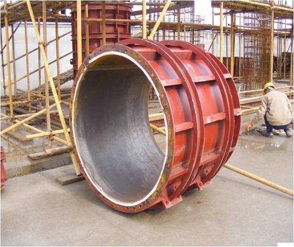 成都鋼模板廠家告訴您鋼模板的生產要求