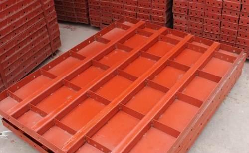 選購四川鋼模板的時候應當遵循什麽準則