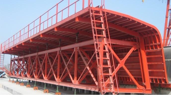 四川鋼模板與建築模板的應用可以增加利潤