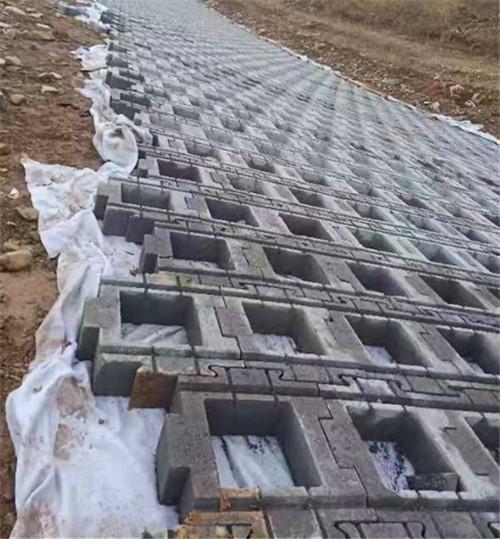 河南护坡砖批发