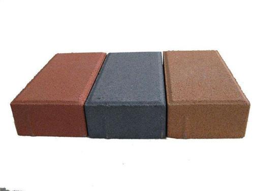 河南建菱砖价格多少