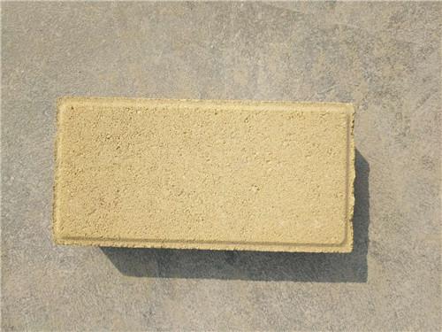 想要提高荷兰砖的质量问题要从这些方面入手了