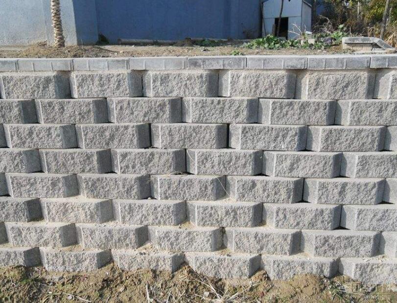 护坡砖的利益及正确的使用办法是什么?我们一起去了解一下