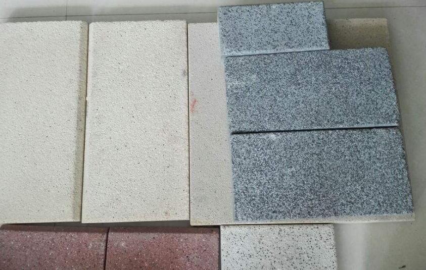 建菱砖应有不同的保养要点和三大优点是什么?