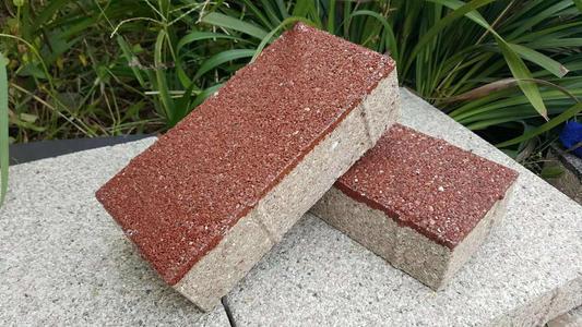 环保透水砖的优势跟着米兰小编一起来了解一下