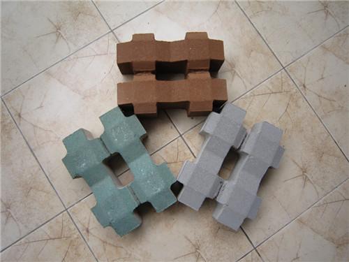 什么是透水砖 透水砖的分类有哪些