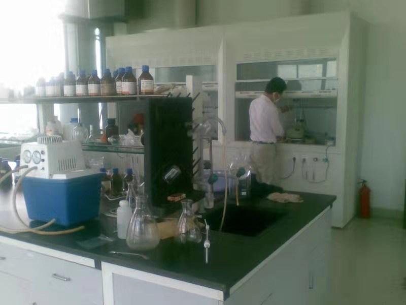 河北水处理药剂实验室
