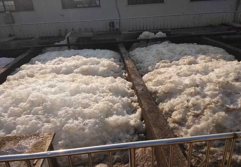 河北工业废水治理工程