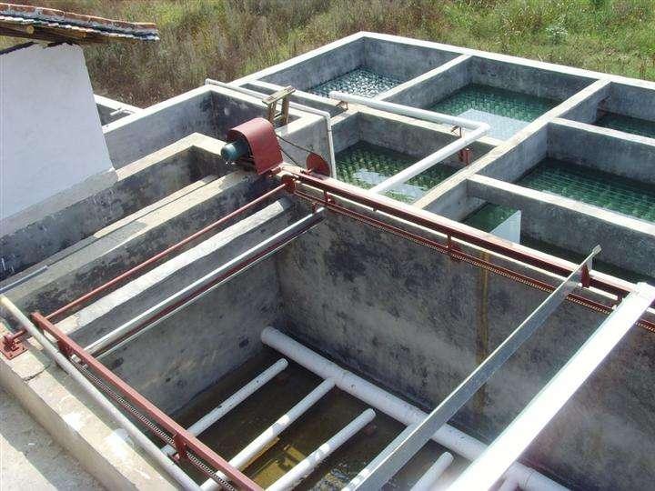 河北水处理药剂工程施工