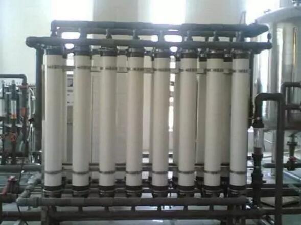 水处理设备中已使用的膜元件该如何保存?