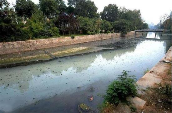1200亿!农村污水处理的好时机终于来了