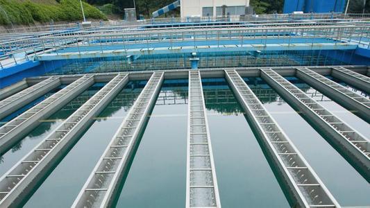 环境工程中工业污水治理常见问题研究