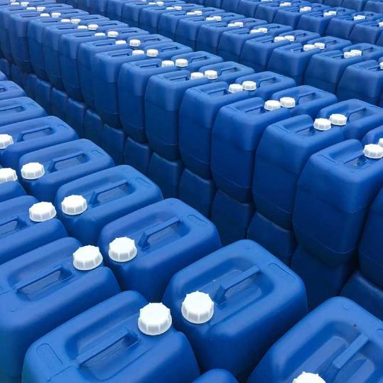 水处理药剂应用领域广泛