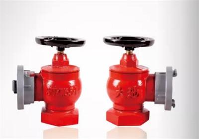 室内消火栓系列产品客户见证!