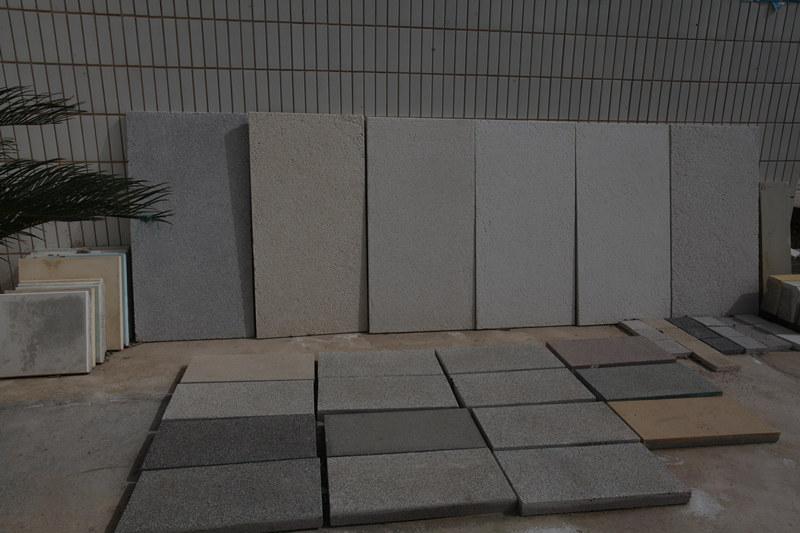 陕西生态石加工