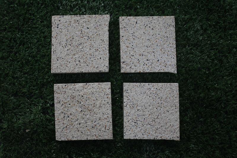 关于PC仿石砖的分类及应用大家了解多少?小编给大家分享