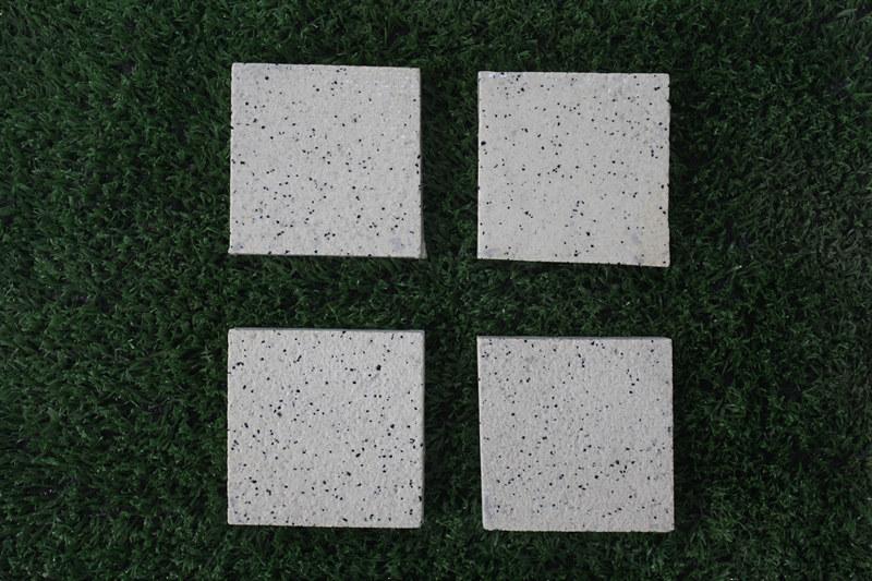 蒲城众邦带你走进新兴材料——PC仿石砖