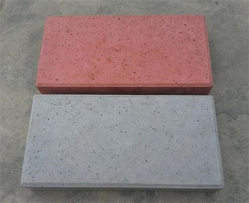 什么是pc砖和烧结砖?pc砖与烧结砖区别在哪?