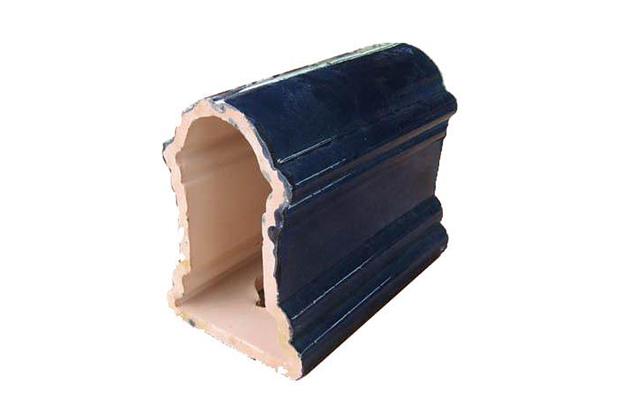 关于四川屋面脊瓦的施工工艺,你了解多少?