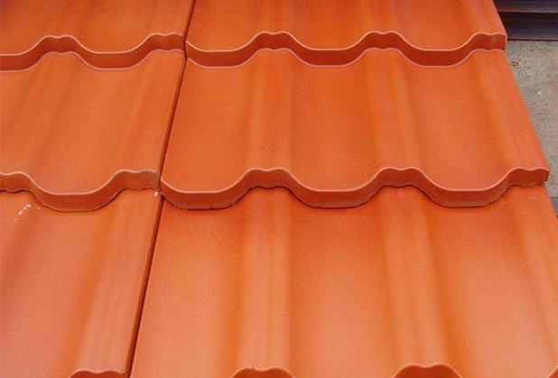 四川边瓦厂家为大家细说屋顶建设常见问题