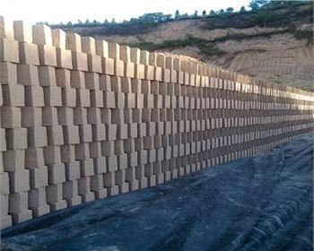 手工条砖生产