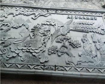 陕西古建砖雕厂家