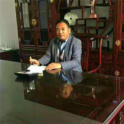 西安市临潼区新丰秦鑫仿古建材厂总经理办公室