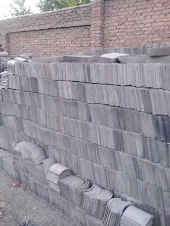 青瓦该如何选择,你了解了吗?——陕西古建砖瓦