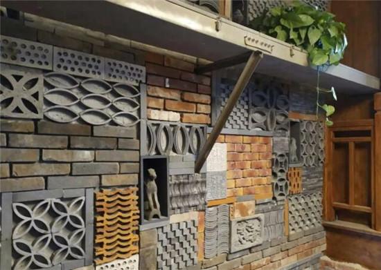 中国古建筑中常用到的各种材料有古建砖瓦,种类繁多
