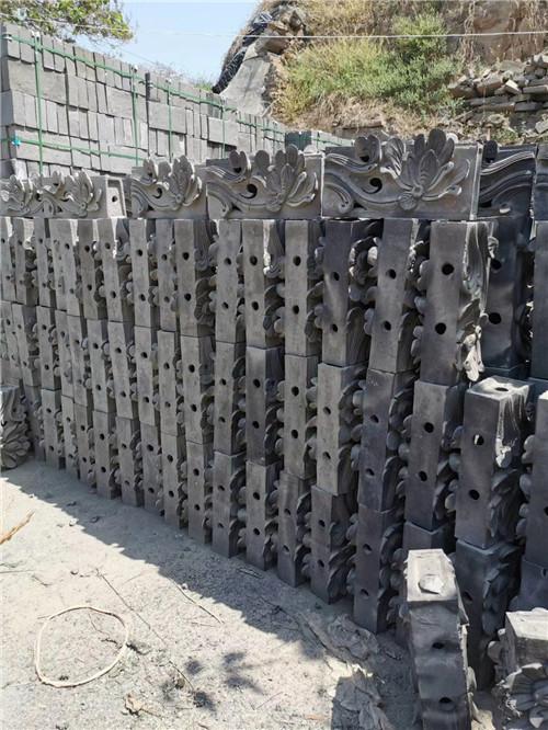 陕西古建砖瓦厂家值得信赖