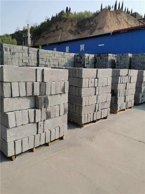 陕西手工条砖制作