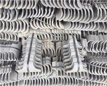新丰秦鑫介绍仿古建材与色料建材的区别。