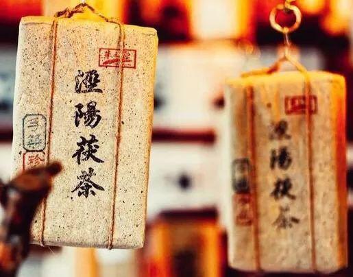 冬饮泾阳茯茶,有哪些我们不清楚的一些好处!