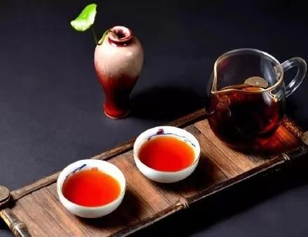 泾阳茯砖茶加盟见证!