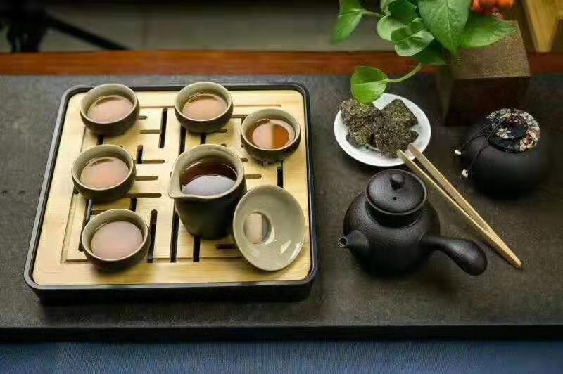 好的泾阳茯砖茶值得推荐!