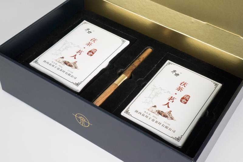 唐生科技细说泾阳茯茶历史,有兴趣的就来看看吧~