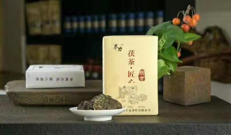 泾阳茯茶厂家