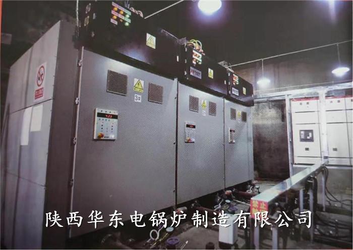 陕西固体蓄热式锅炉