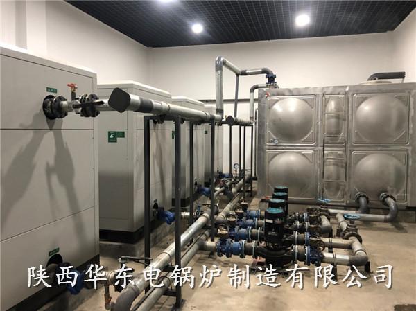 陕西蓄热式电热水锅炉