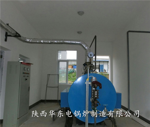 陕西电蒸汽锅炉