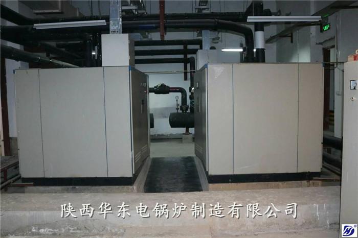 机电一体化全自动电热水锅炉