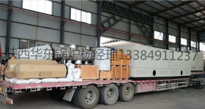 高原电锅炉成功案例_华东电锅炉在青海地区成功运行!