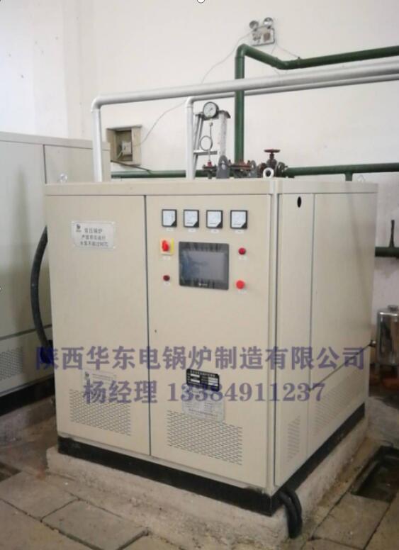 陕西华东电锅炉