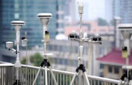 关于城市的噪音检测工作是怎么样来进行的吧