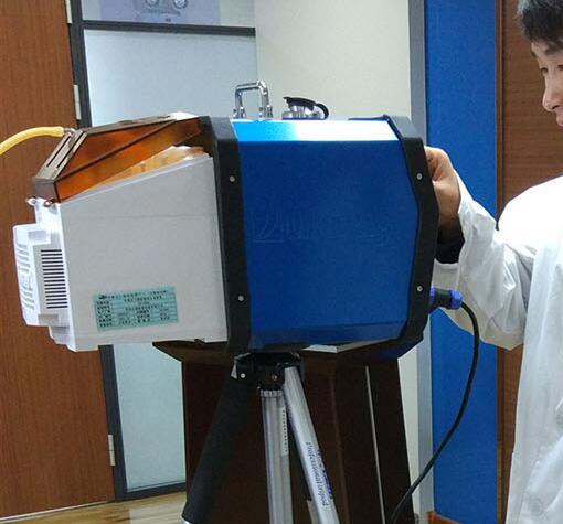 环境质量检测值室内空气的检测方法