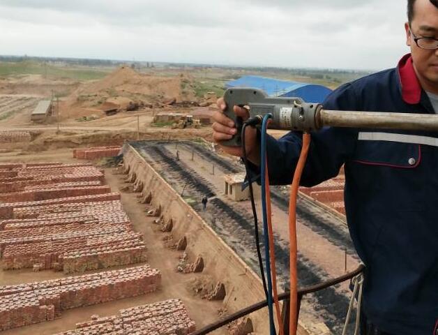甘肃兰州环境检测