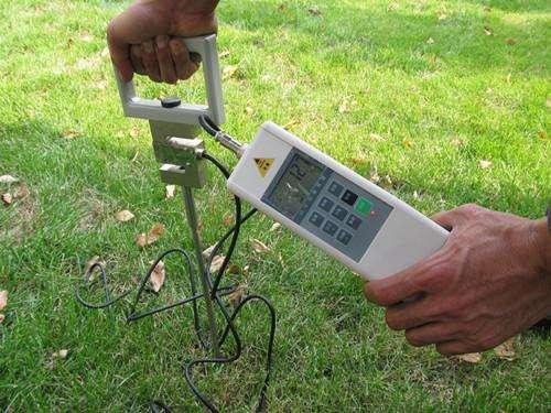土壤检测使用的技术手段以及土壤检测